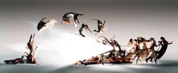 Nick KNIGHT (*1958, Great Britain): Spear of Life – Christophe Guye Galerie