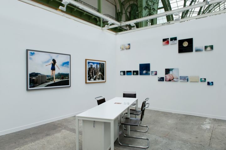 Paris Photo – Christophe Guye Galerie