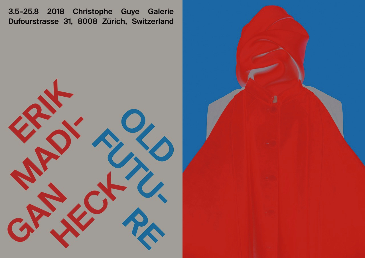 meilleur site web 40df3 caf2f Limited Edition Poster – Erik Madigan Heck; Without a Face ...