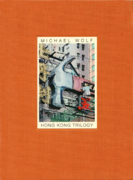 Wolf Michael Hong Kong Trilogy 1