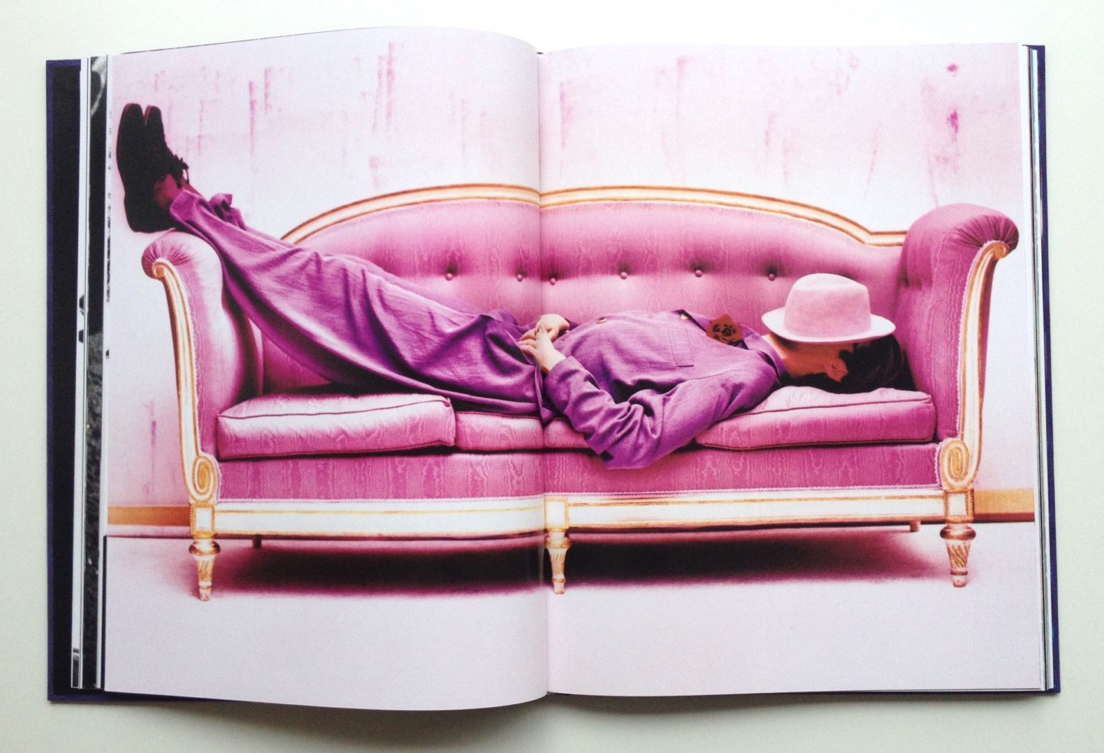 Nick Knight – Nicknight