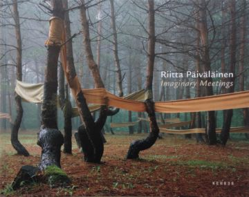 Riitta Paivalainen Imaginary Meetings 1