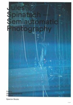 292 Spector Books Semiautomatic Photography 9783959052924 1