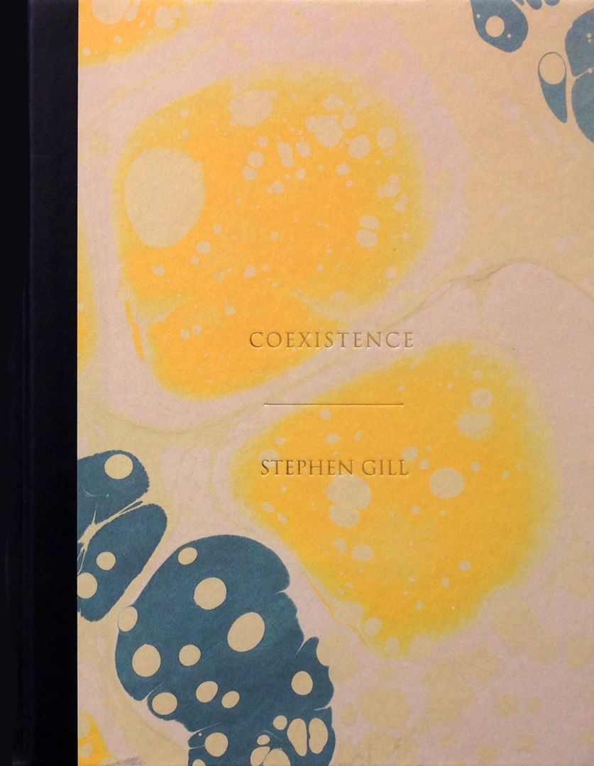 Stephen Gill – Coexistence – signed